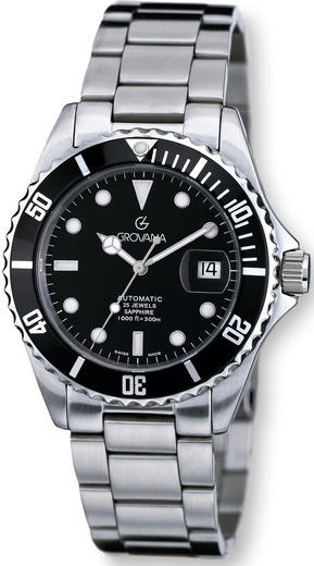 Grovana AUTOMATIC 1571.2137