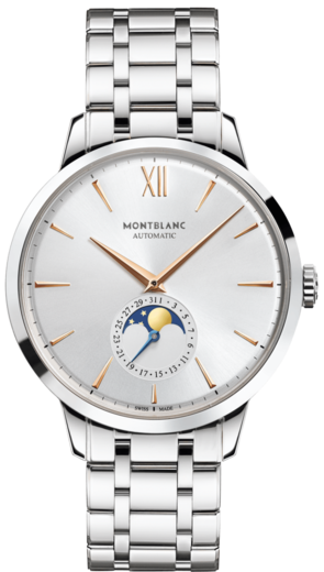 Montblanc Heritage Spirit Moonphase 111621