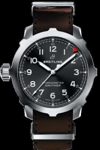 BREITLING NAVITIMER Super 8 limited edition AB204010/BG92/491X  - 1