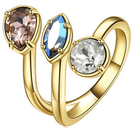 Brosway prsten Affinity BFF86