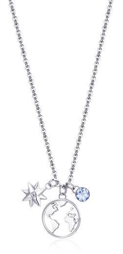 Brosway náhrdelník Chakra BHKN057