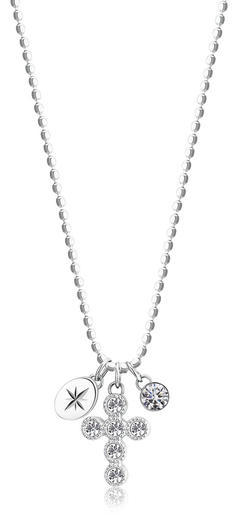 Brosway náhrdelník Chakra BHKN060