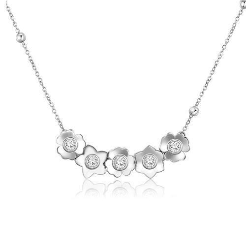 Brosway náhrdelník Ikebana BKE07