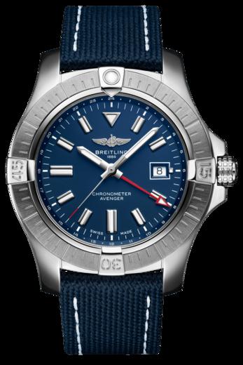 BREITLING Avenger GMT A32395101C1X2  - 1