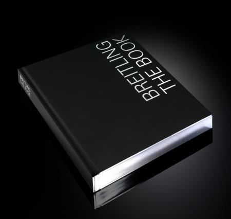 BREITLING THE BOOK  - 1