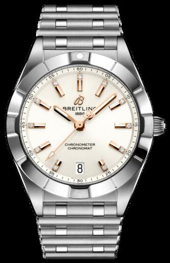 BREITLING Chronomat 32 A77310101A3A1  - 1