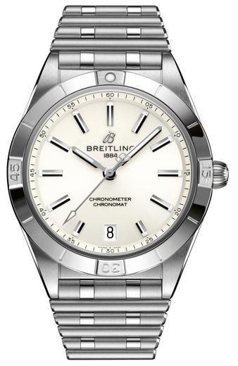 BREITLING Chronomat automatic 36 A10380101A3A1  - 1