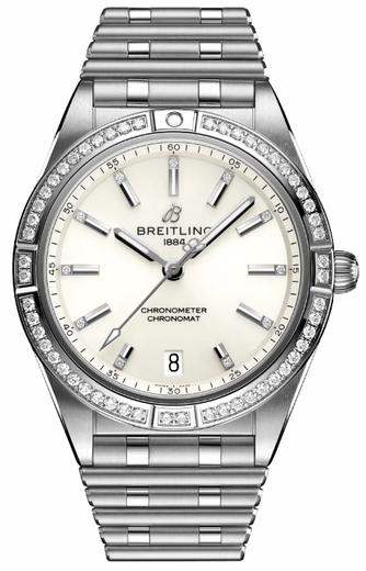 BREITLING Chronomat Automatic 36 A10380591A1A1  - 1