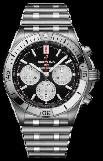 BREITLING Chronomat B01 42 AB0134101B1A1  - 1