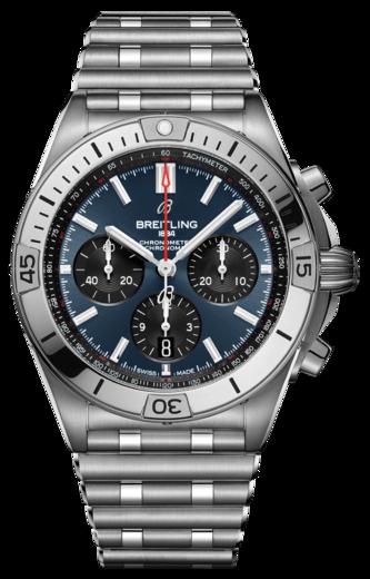 BREITLING Chronomat B01 42 AB0134101C1A1  - 1