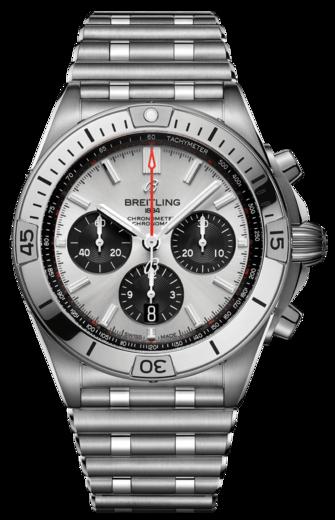 BREITLING Chronomat B01 42 AB0134101G1A1  - 1
