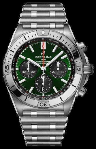 BREITLING Chronomat B01 42 AB01343A1L1A1  - 1