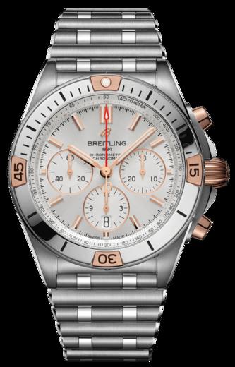 BREITLING Chronomat B01 42 IB0134101G1A1  - 1