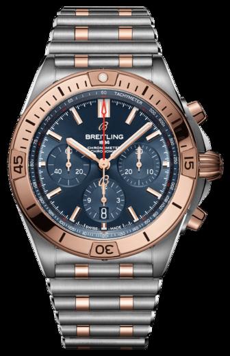BREITLING Chronomat B01 42 UB0134101C1U1  - 1