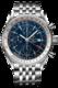 BREITLING NAVITIMER Chronograph GMT 46 A24322121C2A1 - 1/6