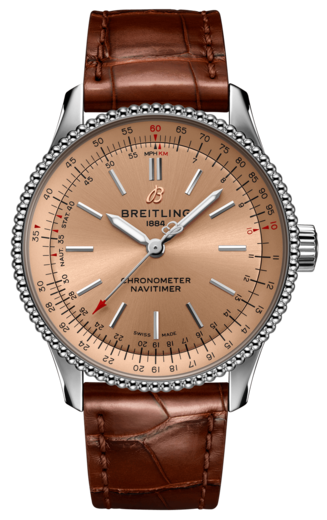 BREITLING Navitimer Automatic 35 LADY A17395201K1P1  - 1