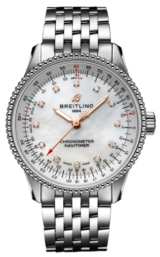 BREITLING Navitimer Automatic 35 LADY A17395211A1A1  - 1
