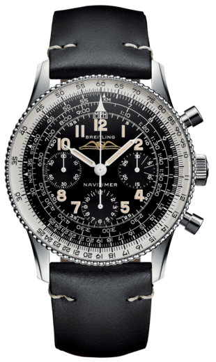 BREITLING Navitimer Ref. 806 1959 re-Edition AB0910371B1X1  - 1