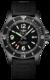 BREITLING SUPEROCEAN 46 black steel M17368B71B1S1 - 1/7