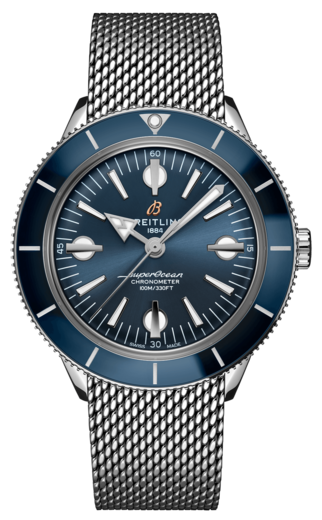 BREITLING Superocean Heritage '57 A10370161C1A1  - 1