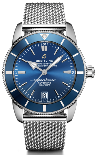 BREITLING SUPEROCEAN HERITAGE II B20 Automatic 42 AB2010161C1A1  - 1