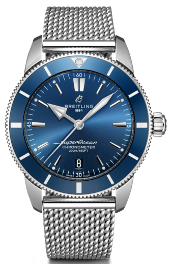 BREITLING SUPEROCEAN HERITAGE II B20 Automatic 44 AB2030161C1A1  - 1