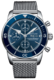 BREITLING SUPEROCEAN HERITAGE II Chronograph 44 A13313161C1A1 - 1/3