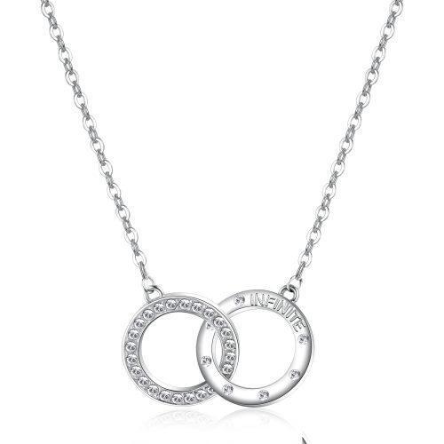 Brosway náhrdelník Romeo & Juliet BRJ25
