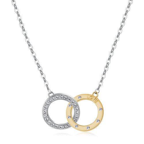Brosway náhrdelník Romeo & Juliet BRJ27