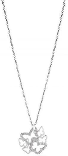 Brosway náhrdelník Flow BOW03