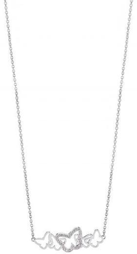 Brosway náhrdelník Flow BOW05