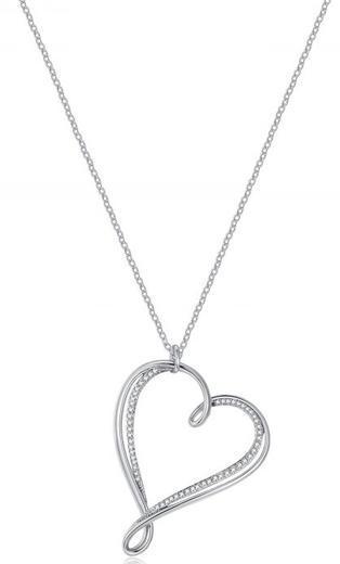 Brosway náhrdelník Ribbon BBN03