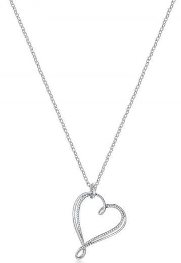Brosway náhrdelník Ribbon BBN07