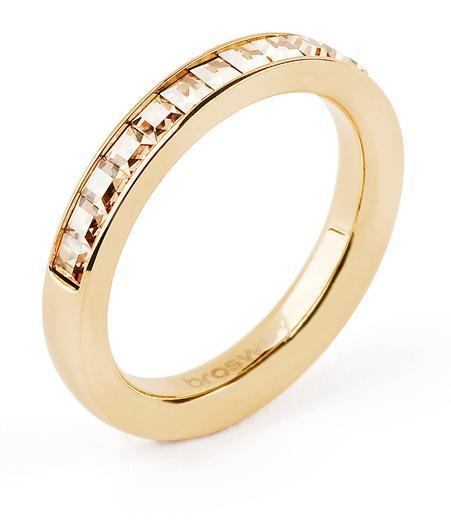 Brosway prsten Tring BTGC57