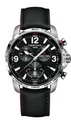 Certina DS Podium Big Size Chrono C001.647.16.057.01  - 1