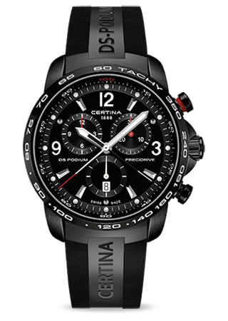 Certina DS Podium Big Size Chrono C001.647.17.057.00  - 1