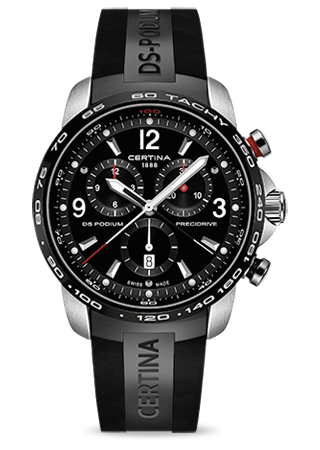 Certina DS Podium Big Size Chrono C001.647.27.057.00