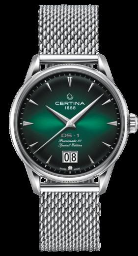 CERTINA DS-1 Big Date S.E. C029.426.11.091.60  - 1
