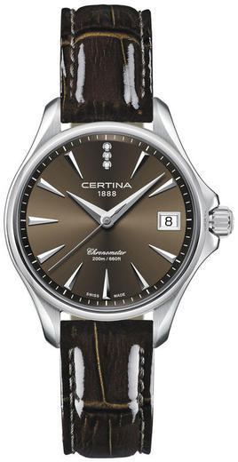 Certina DS Action Lady C032.051.16.296.00