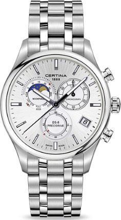 Certina DS-8 Moon Phase C033.450.11.031.00