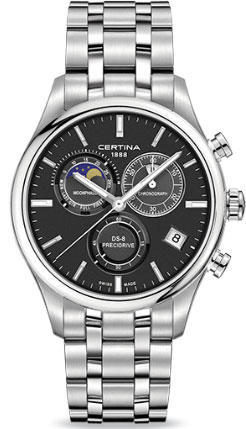 Certina DS-8 Moon Phase C033.450.11.051.00