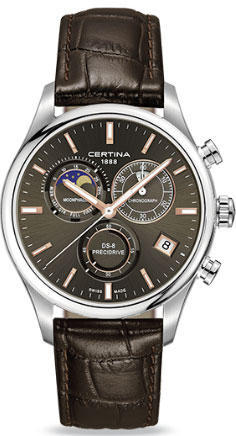 Certina DS-8 Moon Phase C033.450.16.081.00