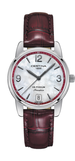 Certina DS Podium lady C034.210.16.427.00