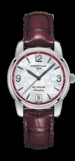 Certina DS Podium lady C034.210.16.427.00
