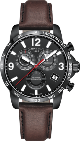 Certina DS Podium GMT C034.654.36.057.00