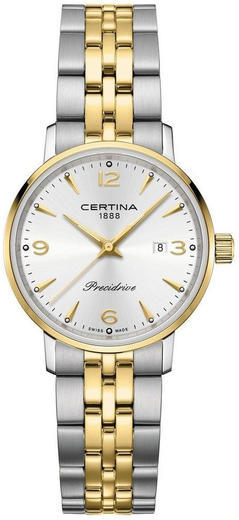 Certina DS Caimano C035.210.22.037.02