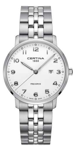 CERTINA DS Caimano C035.410.11.012.00  - 1