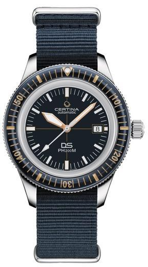 Certina DS PH200M C036.407.18.040.00  - 1