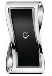 Calvin Klein Pensive černý čílseník vel.S K1T24102