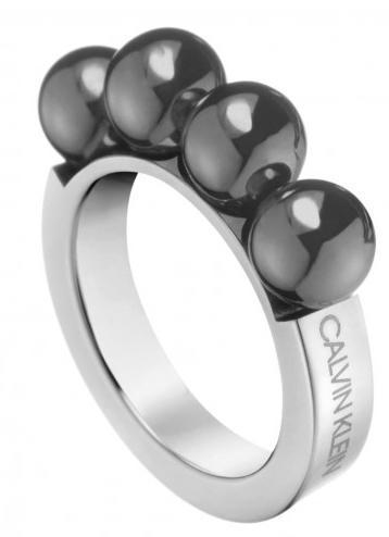 Calvin Klein Circling prsten KJAKMR0401  - 1